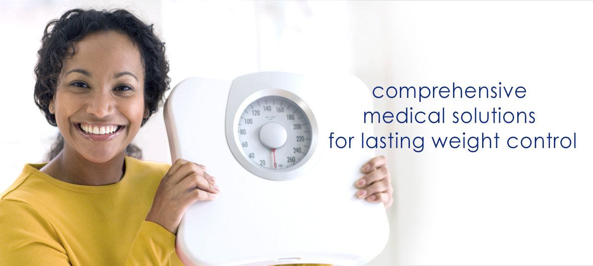 Optimal Weight Loss Wellness Centers